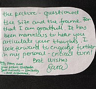 LSS 2008 Memory Booklet - page by Sara Jeppesen (reverse side) (click to enlarge)