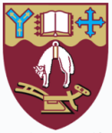 University of Canterbury Coat of Arms